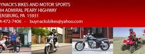 Buynack's Bikes And Motorsports