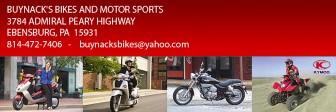 Buynack's Bikes And Motorsports