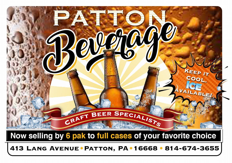 Patton Beverage